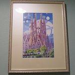 Foto de Barcelona Japanese Official Tourist Guide