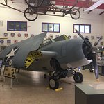 F-1M Wlldcat Fighter