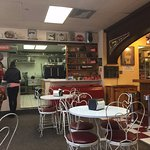 Foto de Lyons Soda Fountain & Bakery