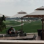 Photo de The Westin Abu Dhabi Golf Resort & Spa