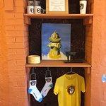Barking Dog Cafe merchandise