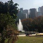 Photo of Hong Kong Zoological and Botanical Gardens