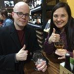 The Bucket Trade Beer & Wine Market-billede