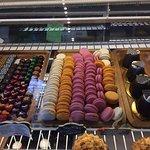 Foto de Button Rock Bakery