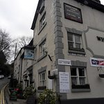 The White Horse on Buxton Old Road, Disley