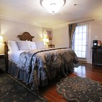 Foto di Bayfront Westcott House Bed & Breakfast