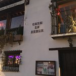 Photo de Restaurante Estrellas de San Nicolas