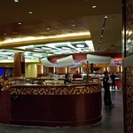 Market Buffet at Caesars Windsor Foto