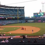 Foto de Angel Stadium of Anaheim