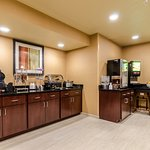 Фотография Cobblestone Inn & Suites Oberlin