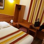 Photo de Hotel Roi Soleil Strasbourg Mundolsheim