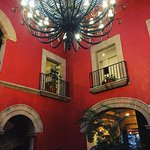 Photo of Alameda Centro Historico Hotel