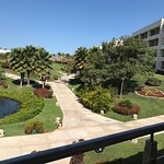 Beautiful and very clean resort. Very helpful staff, very friendly. Comfortable, clean rooms. Go