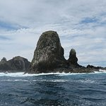 isolated islands
