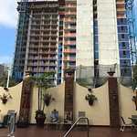 Foto de Holiday Inn Port of Miami Downtown