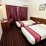 Photo de Hotel YT Midtown