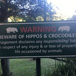 Foto di Hippo Hollow Country Estate