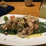 This is the Octopus Roll