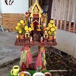 Sangthian Beach Resort Foto