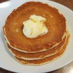 3 pancakes
