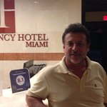Photo of Regency Hotel Miami