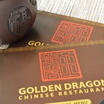 The Golden Dragon Chinese Restaurant in Chapel-en-le-Frith