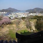 Photo of Uwajima Castle
