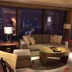 Espace living room