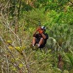Photo de Rainforest Adventures