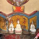 Coloane - old shrine