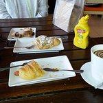 Nira's the best Bakery on Koh Phangan!