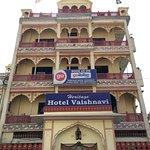 Foto de Heritage Hotel Vaishnavi