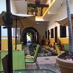 Photo de Hotel San Miguel Arcangel