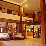 Phumanee Home Hotel Foto