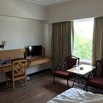 SRM Hotel Tiruchirapalli