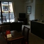 Quest Spring Hill Serviced Apartments Photo