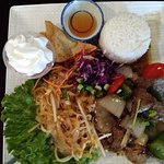Bild från Best Thai Cuisine