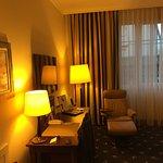 Foto di BEST WESTERN PLUS Hotel Erb