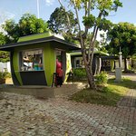 Photo de Oriental Village Langkawi