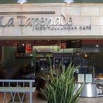 Foto de La Tapenade Mediterranean Cafe