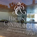 Hotel & country club
