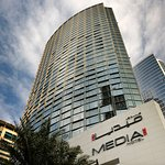 Media One Hotel Dubai-billede