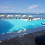 Photo de Breakas Beach Resort Vanuatu