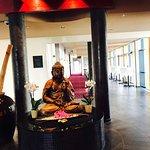 Foto de Asia Resort Linsberg