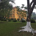 Ho Chi Minh Presidential Palace Historical Site Foto