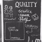 Quality Inn Durango Foto