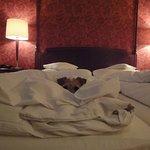 Romantik Hotel Kieler Kaufmann Foto