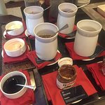 Photo de Sheraton Abuja Hotel
