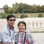 Photo de Reformation Wall (Mur de la Reformation)