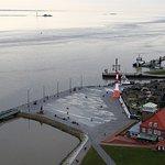 Foto de Viewing Platform SAIL City